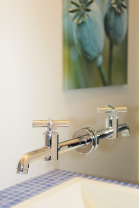 Design tap